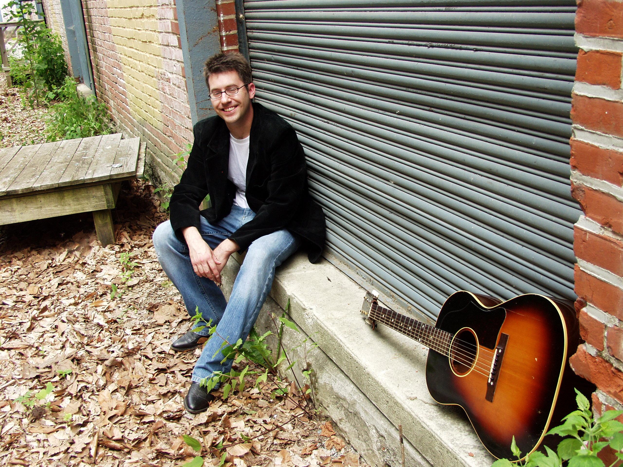 Andrew Portz Band